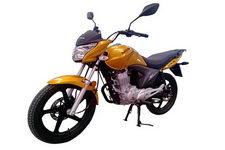 豪进牌HJ150-25型两轮摩托车图片
