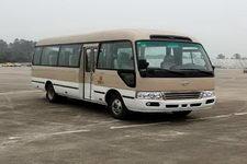 7米|24-27座广汽客车(GZ6700R1)