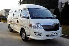金程牌GDQ6532A1型轻型客车