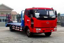 江特牌JDF5160TPBC3型平板运输车