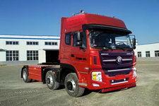 王牌前四后四牵引车340马力(CDW4250A2T3)