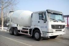 建友牌SDX5253GJBHO型混凝土搅拌运输车