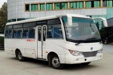 万达牌WD6660DA型客车