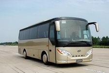 安凯牌HFF5120XLJE4型旅居车图片