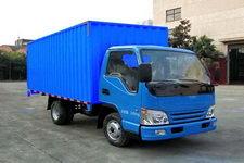 华凯牌CA5023XXYK15L240APM1型厢式运输车