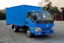 华凯牌CA5033XXYK15L260APM1型厢式运输车