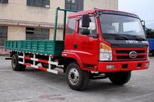 福达国四单桥货车160马力10吨(FZ1160-E4)
