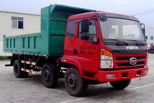 福达前四后四自卸车国四160马力(FZ3200-E4)
