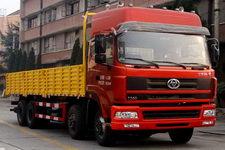 十通前四后八货车280马力20吨(STQ1317L16N4B4)