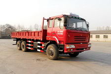 长征牌CZ2256SU455型越野载货汽车