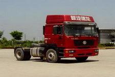 陕汽单桥牵引车269马力(SX4187NL361)
