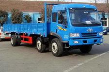 解放国三前四后四平头柴油货车188马力10吨(CA1190PK2L6T3EA80)