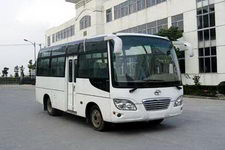 6米|10-19座解放轻型客车(XQ6609TQ2)