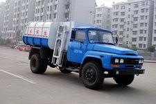 自裝卸式垃圾車