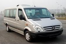 5.9-6米|6-9座中誉轻型客车(ZZY6590)
