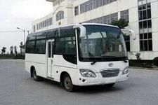 6米|10-19座解放轻型客车(XQ6600T1Q2)