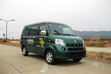 昌河铃木牌CH5022XYZC2型邮政车图片