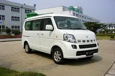 3.9米|5-8座昌河铃木客车(CH6391C2)