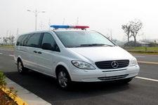 中誉牌ZZY5030XZH型通讯指挥车图片