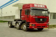 陕汽前四后四牵引车336马力(SX4257NT279)