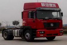 陕汽单桥牵引车336马力(SX4185NP351)