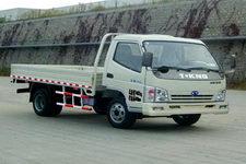 欧铃国三单桥货车98马力5吨(ZB1071LDD3S)