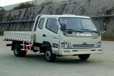 欧铃国三单桥货车82马力5吨(ZB1070LPD3S)