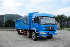 江环牌GXQ5311CLXYMB型仓栅式运输车