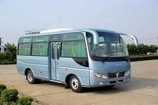6米|10-19座赛特客车(HS6607)