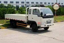 东风国三单桥货车107马力5吨(EQ1097GD4AC)
