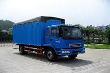 江环牌GXQ5162PXYMB型蓬式运输车