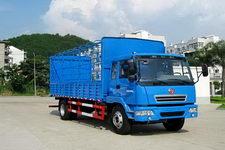 江环牌GXQ5162CLXYMB型仓栅式运输车