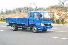 飞碟奥驰国三单桥货车99-109马力5吨以下(FD1060P10K)