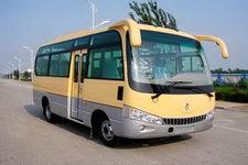 6米|13-19座齐鲁城市客车(BWC6602G)