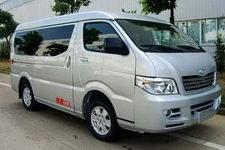 4.9米|10-12座威麟小型客车(SQR6490D)