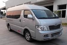5.4米|10-15座威麟小型客车(SQR6540D)