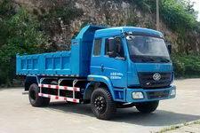 柳特神力牌LZT3168PK2E3A90型平头自卸汽车图片