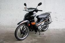 华鹰牌HY110-4A型两轮摩托车图片
