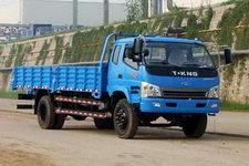 欧铃国三单桥货车116马力10吨(ZB1150TPG3S)