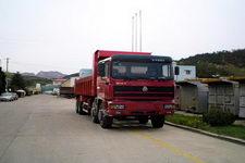 青专前四后八自卸车国三336马力(QDZ3310ZK46)