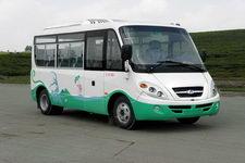 5.3米|10-14座万达客车(WD6530C)