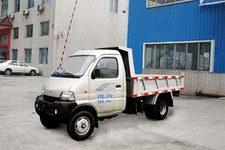 方圆牌FY2310CD型自卸低速货车