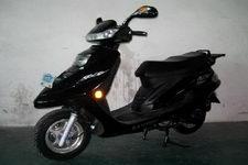 三友牌SY125T-3A型两轮摩托车图片