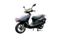 三雅牌SY100T-2型两轮摩托车