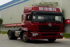 陕汽单桥牵引车290马力(SX4187NR361Z)