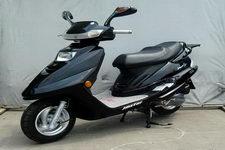 杰士达牌JSD125T-5A型两轮摩托车