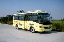 6米|10-17座友谊城市客车(ZGT6608DG9)