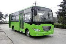 6.7米|10-25座万达城市客车(WD6670C)