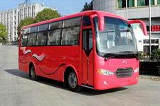 7.9米|24-33座万达客车(WD6791C)