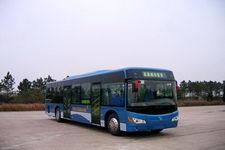 11.1米|24-40座友谊城市客车(ZGT6118DHS)